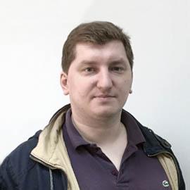 Кирилл Демидов
