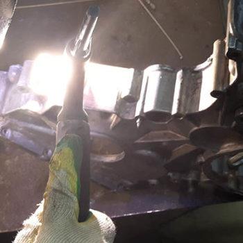 Сварка алюминия в аргоне Мытищи